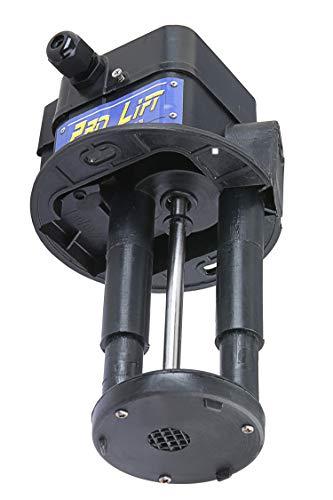 Pro-Lift-Werkzeuge Kühlmittelpumpe für Werkzeugmaschinen 230V Schmiermittelpumpe Kühlpumpe Drehmaschine Pumpe