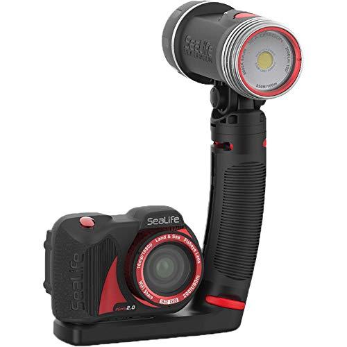 SEA Life - Micro 2.0 Pro 2000 Onderwatercamera