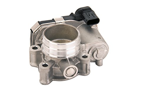 GM Genuine Parts 12671379 Fuel Injection Throttle Body Assembly with Sensor