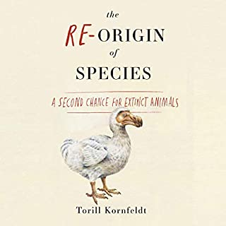 The Re-Origin of Species cover art