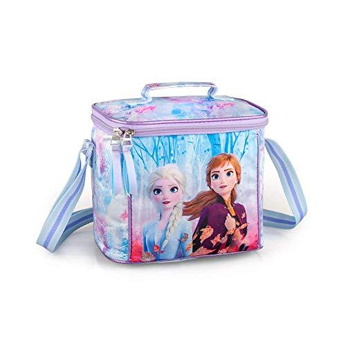 Accesorios Para el Cabello Frozen II Elsa Anna Olaf Disney 38 Piezas Caja de Dono – WD20548