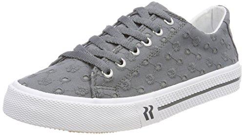 Romika Damen Soling 22 Sneaker, Grau (Grau), 43 EU