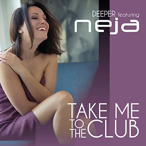 Deeper feat. Neja