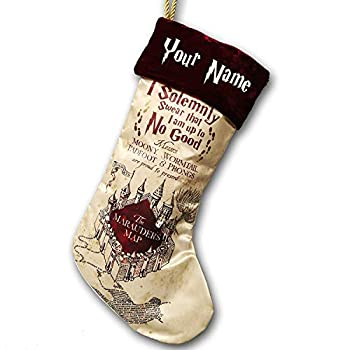 Best harry potter christmas stocking Reviews