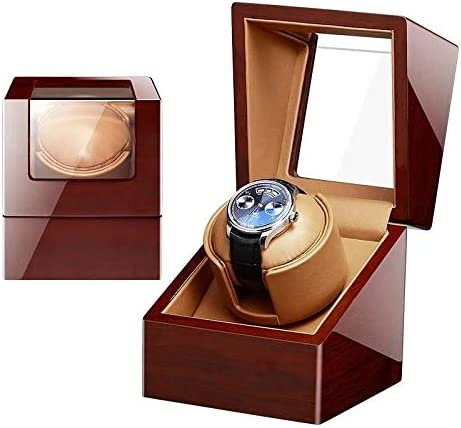 Watch Box Department store - Luxury Motor Max 47% OFF Shaker Display Holder Winder for