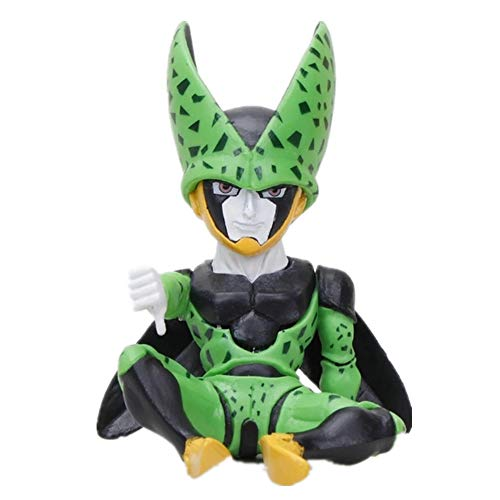 FanJazz Dragon Ball Z Figures DBZ Cell Figure Statues Figurine Model Doll Collection Birthday Gifts PVC 5'