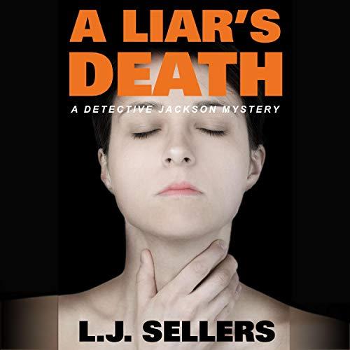 A Liar's Death Titelbild