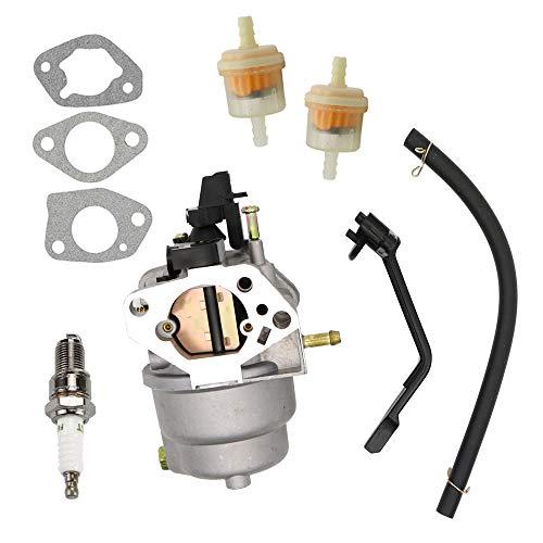 SAKITAM Carburetor for Homelite Powerstroke 5000W 6000W 7500 Watt Generator 16100-Z191110