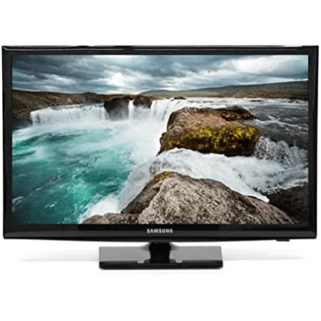 SAMSUNG MONSMG1300 TV Monitor Lt24D310Nq/Zx - 23.6 Pulgadas, 250 CD/M², 1366 X 768 Pixeles, 8 Ms, Negro