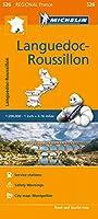 Michelin Regional Languedoc-Roussillon