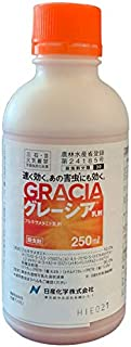乳剤 価格 グレーシア
