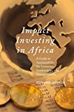 Impact Investing in Africa: A Guide to Sustainability for Investors, Institutions, and Entrepreneurs