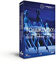Tchaïkovski/Les Trois Ballets au Bolchoï