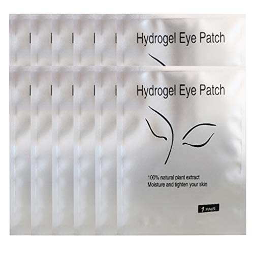 EyeGelPatches-Fox 100 Pairs