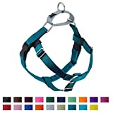 Best Dog Harness No Pulls - 2 Hounds Design Freedom No-Pull No Leash Harness Review