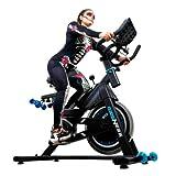 Bicicleta de Spinning Fija Estática de Disco de 13 kg Modelo RN1 | Bicicleta de...