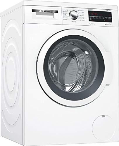 Bosch Serie 6 WUQ24468ES Autonome Charge avant 8kg 1200tr/min A+++ Blanc machine à laver