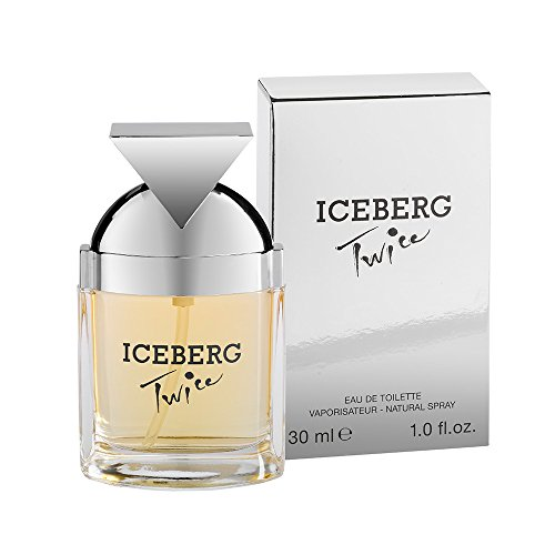 Iceberg Twice Woman, Eau de Toilette 30ml