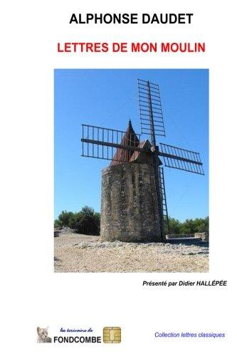 Lettre de mon moulin