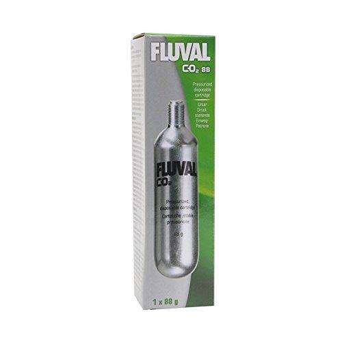 Fluval Kit de CO2 Presurizado Grande