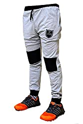 Urban Fashion Mens Cotton Track Pant