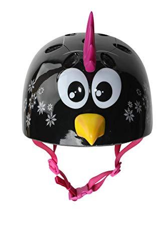Credhedz Kids Bike Helmet & Kids Skateboard Helmet | Unique Boys Bike and Girls Bike Safety Helmet, Shock Absorbent EPS Inner Shell, One Size Fits All, for Ages 5+