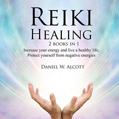 Reiki Healing cover art