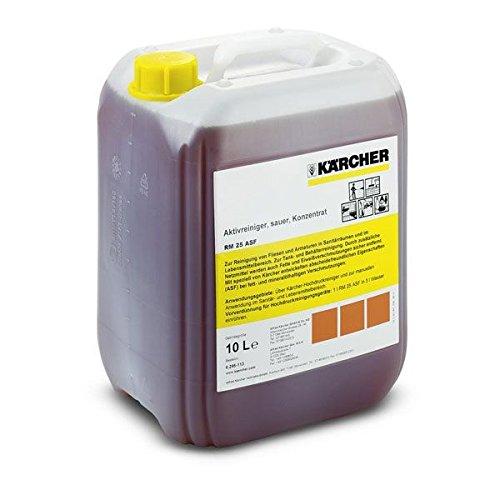 Karcher 6.295-113.0 - Detergente Activo Acido RM 25 ASF