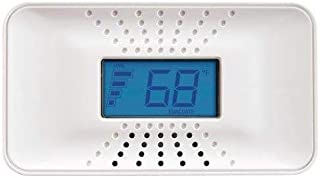 FIRST ALERT JARDEN Digital 10yr Co Alarm