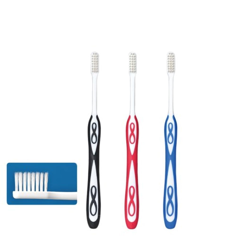 生じる内側予測子Lover8 ラバーエイト レギュラー歯ブラシ × 1本 Ciメディカル【歯科専売品】