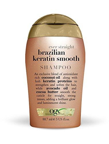 OGX Ever Straightening + Brazilian Keratin Smooth Shampoo 88,7 ml