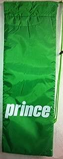 Prince Fullsize Cover for Badminton & Squash raquetes Green