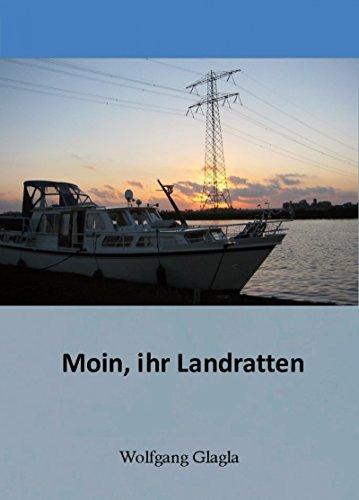 Moin ihr Landratten: Wie unser erster Törn als Freizeit-Kapitän in Holland zum Abenteuerurlaub wurde