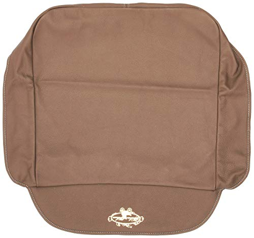 Babies Deluxe 57 cuir Bassinet Apron Bugaboo Taupe