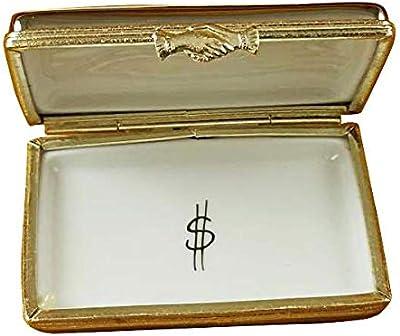 Amazon.com: Láminas de dinero/agua para libros, caja de ...