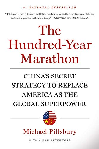 The Hundred-Year Marathon: China...