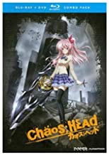 Chaos; Head: Complete Series