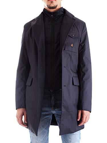 Refrigiwear New Nashville Jacket, Giacca Sportiva Uomo, Blu (Dark Blue F03700), Medium (Taglia Produttore:M)