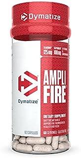 Dymatize Ampli-fire Loss Supplements, 60 Count