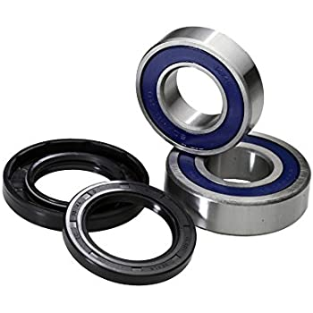 New HQ Powersports Rear Wheel Bearing Replacement For KTM EXC 250 1994-2005
