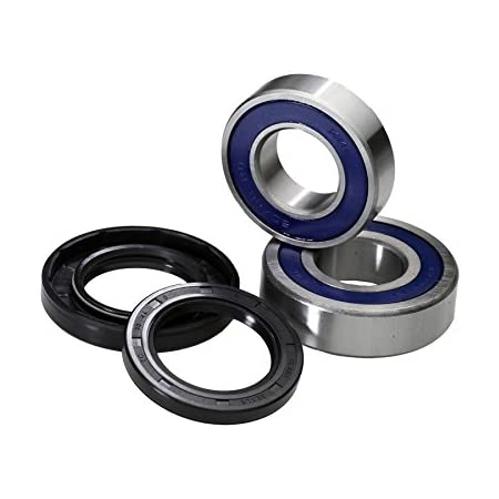 KTM EXC-F 350 2014 All Balls Front Wheel Bearing and Seal Kit
