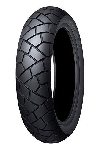 DUNLOP(ダンロップ)バイクタイヤ TRAILMAX MIXTOUR リア 150/70R18 M/C 70H チューブタイプ(WT) 二輪 オートバイ用 335389