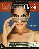 Kelby, S: Adobe Photoshop Lightroom Classic CC Book for Digi (Voices That Matter) - Scott Kelby