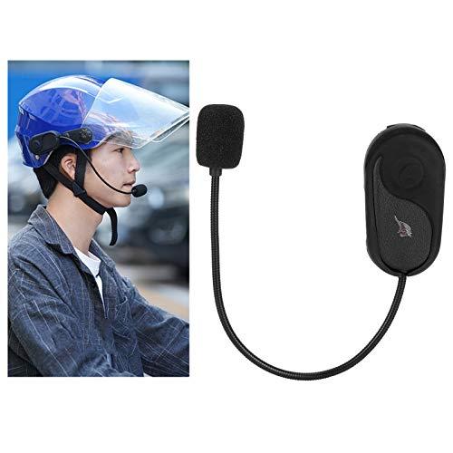 Voluxe Casco Auricular (naranja) Auricular Bluetooth para deportes al aire libre para...