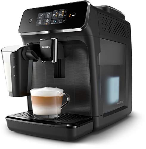 Philips Ekspres do kawy w pełni automatyczny EP2230/10, czarny