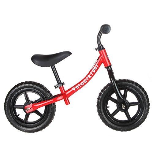 Best Balance Bike for Kids & Toddlers - Boys & Girls Self Balancing...