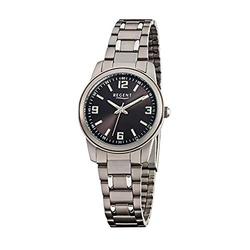 Titan Reloj 27mm Regent f858