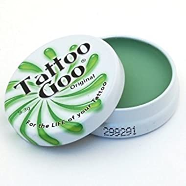 Tattoo Goo Salve Aftercare Ointment - .33oz