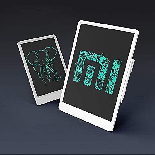 """Xiaomi Mijia LCD Writing Tablet com Pen 10/10"""" Digital Desenho eletrônico escrita manual Pad placa gráfica Mensagem"""