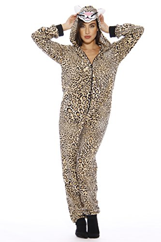 6301-S Just Love Adult Onesie Pajamas